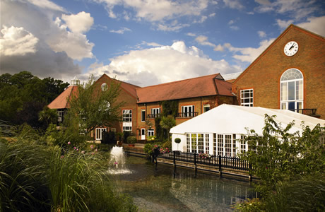 Tudor Park Hotel & Country Club, Kent
